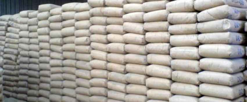 Cement prices - Iran - Tse - Iran Market