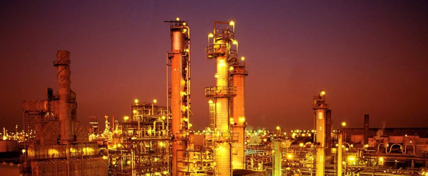 Iranian Petrochemical sector