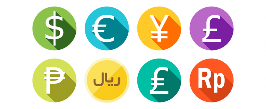 Iranian Currency Exchange
